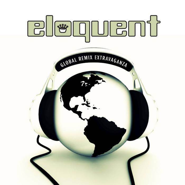 Global Remix Extravaganza cover art