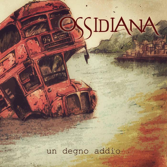 Un degno addio cover art