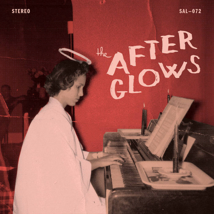 The Afterglows cover art