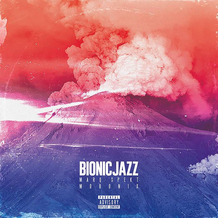 Bionic Jazz cover art