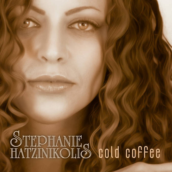Cold Coffee (EP) cover art