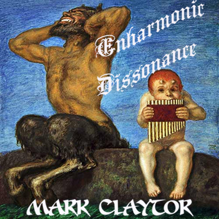 Enharmonic Dissonance cover art