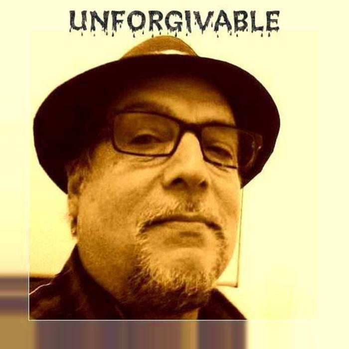 Unforgivable cover art