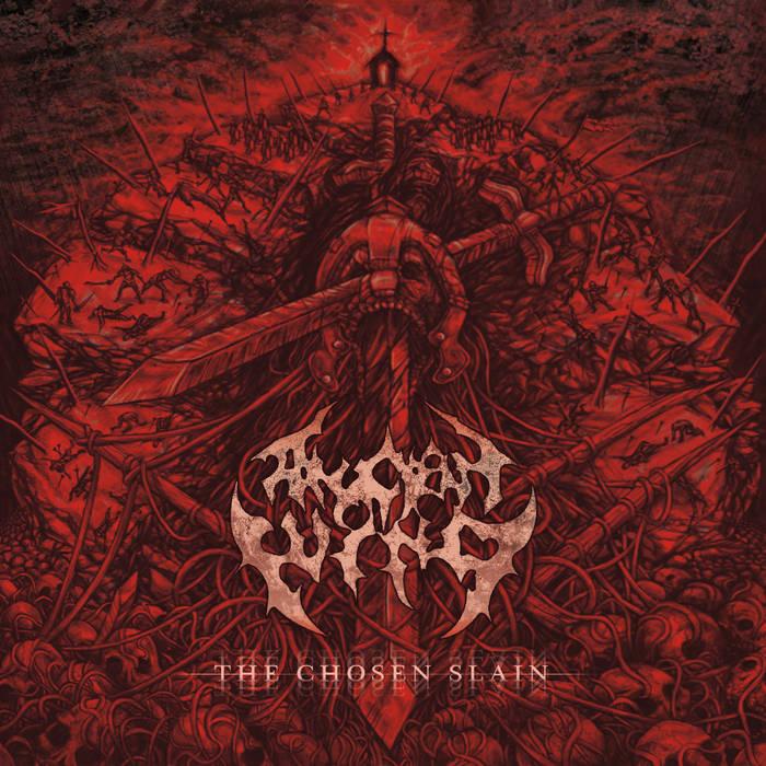 The Chosen Slain cover art
