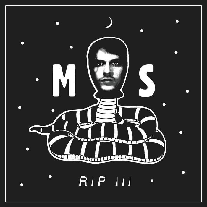 RIP III cover art