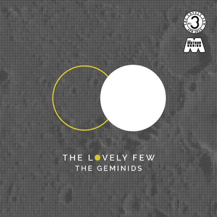 The Geminids cover art