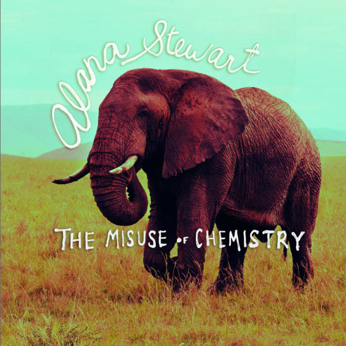 The Misuse of Chemistry cover art