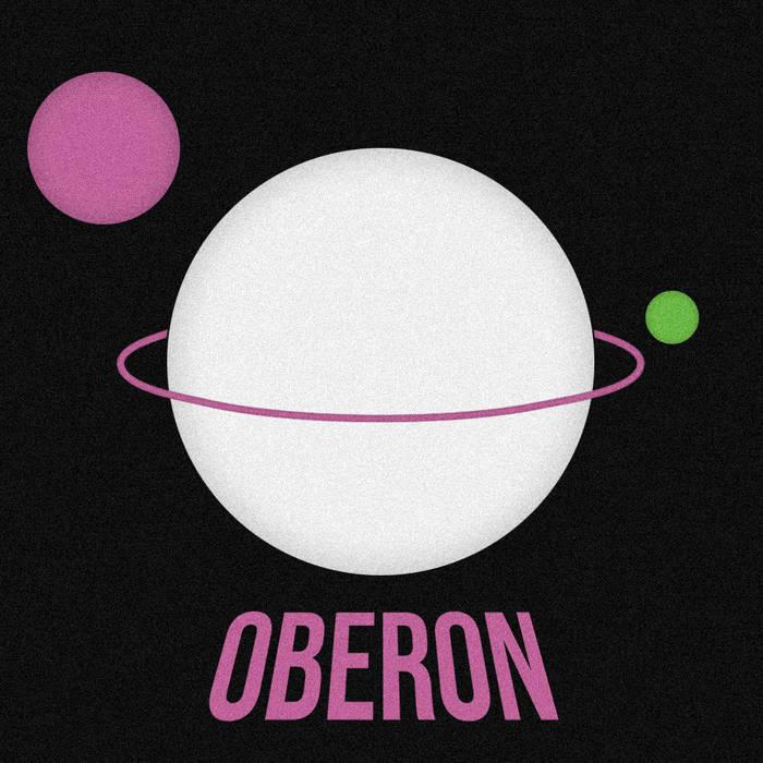 Oberon cover art