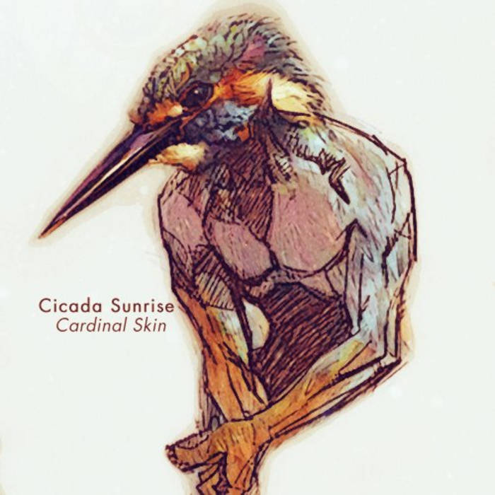 Cardinal Skin cover art