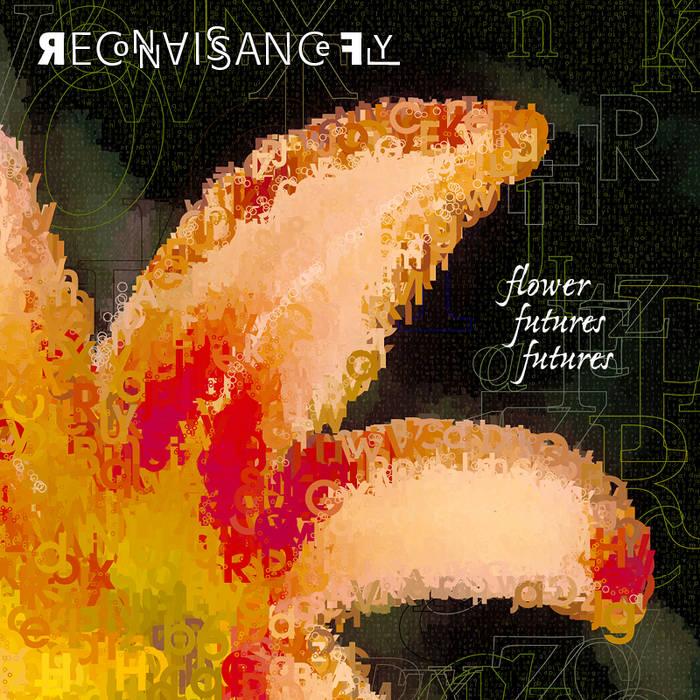 Flower Futures Futures cover art