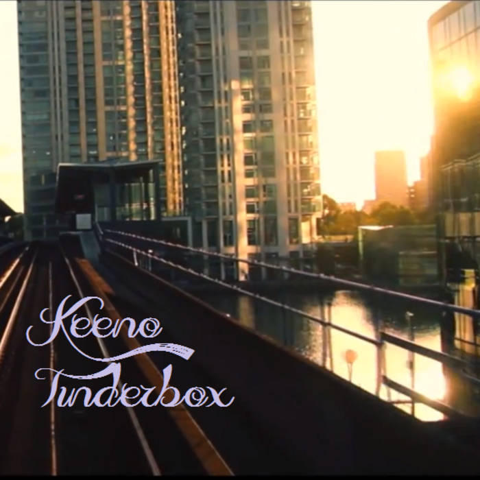 Tinderbox cover art