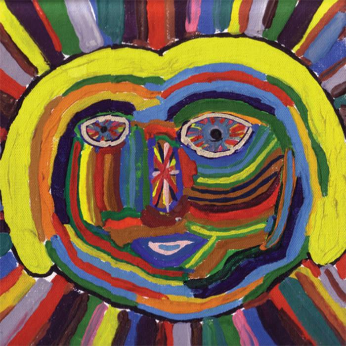 14 kt. God cover art