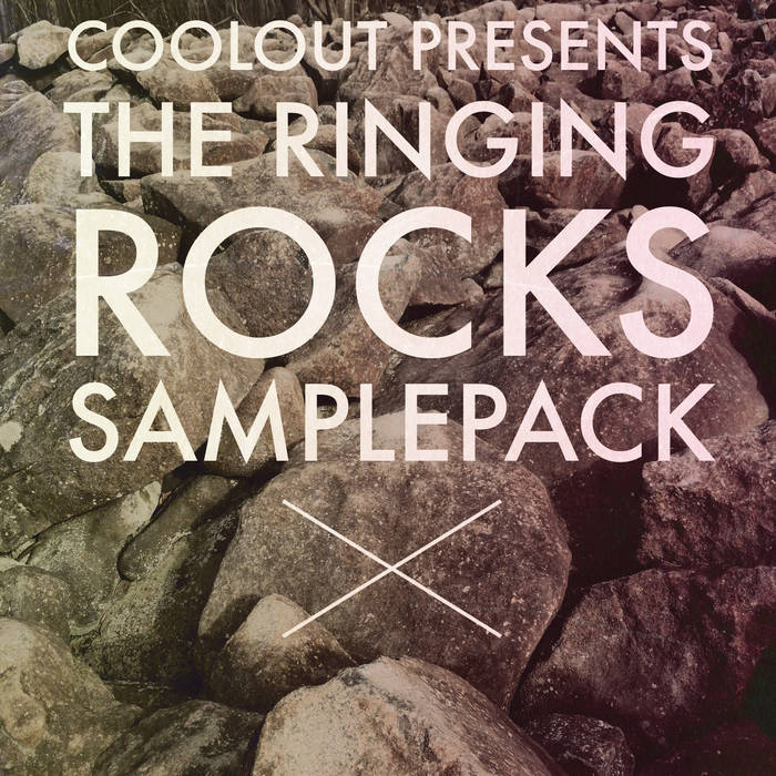 Ringing Rocks Sample Pack cover art