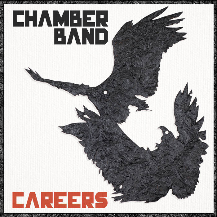 Careers cover art