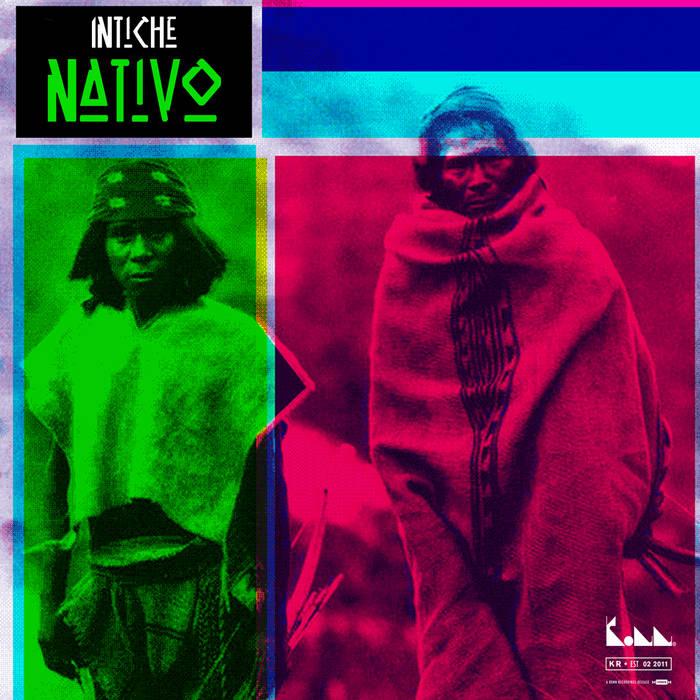Nativo cover art