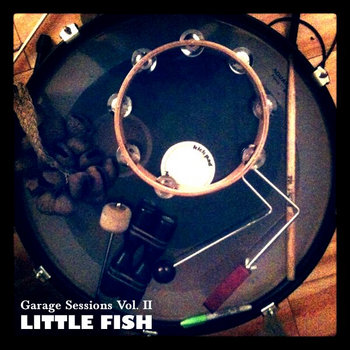 Music little fish for Little fish song