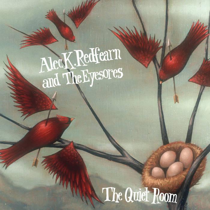 The Quiet Room cover art