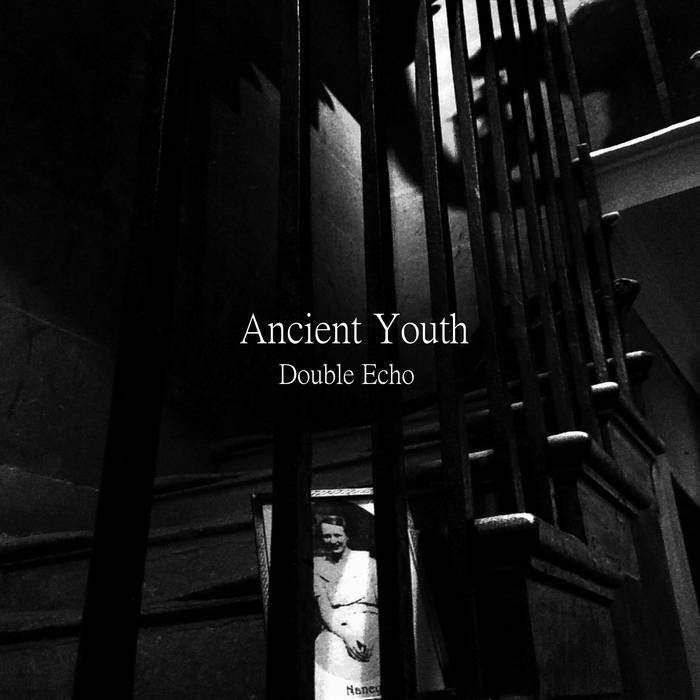 Ancient Youth cover art