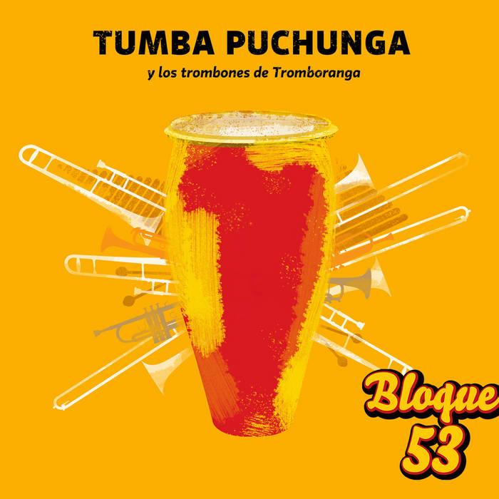 Tumba Puchunga cover art