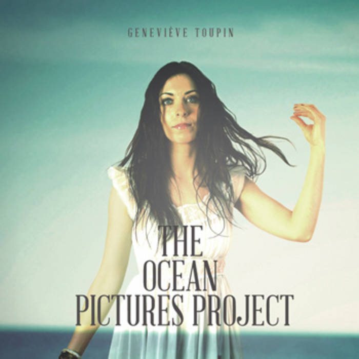 The Ocean Pictures Project cover art