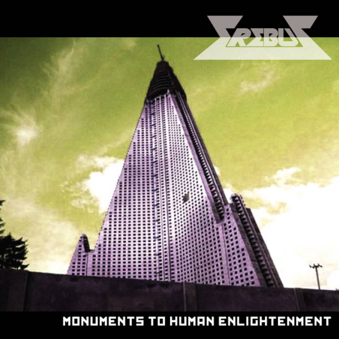 Monuments to Human Enlightenment cover art