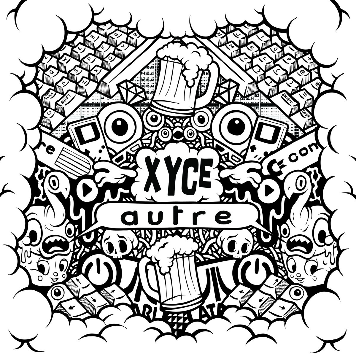 autre by xyce