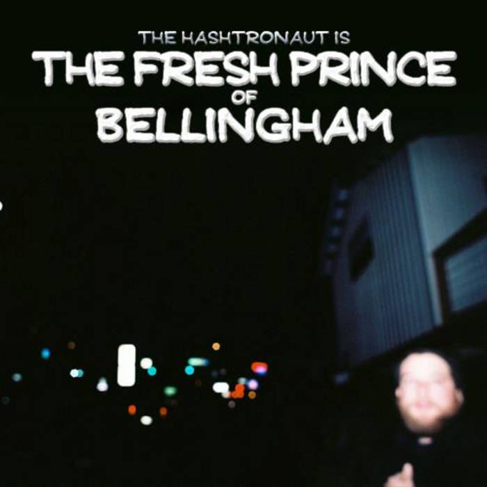 The Fresh Prince of Bellingham cover art