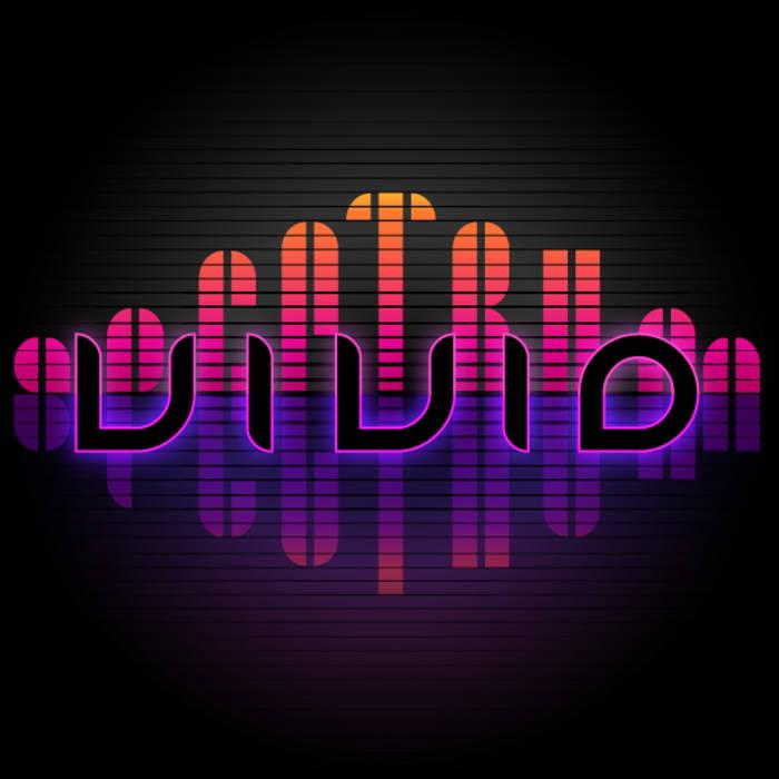 Vivid Spectrum cover art