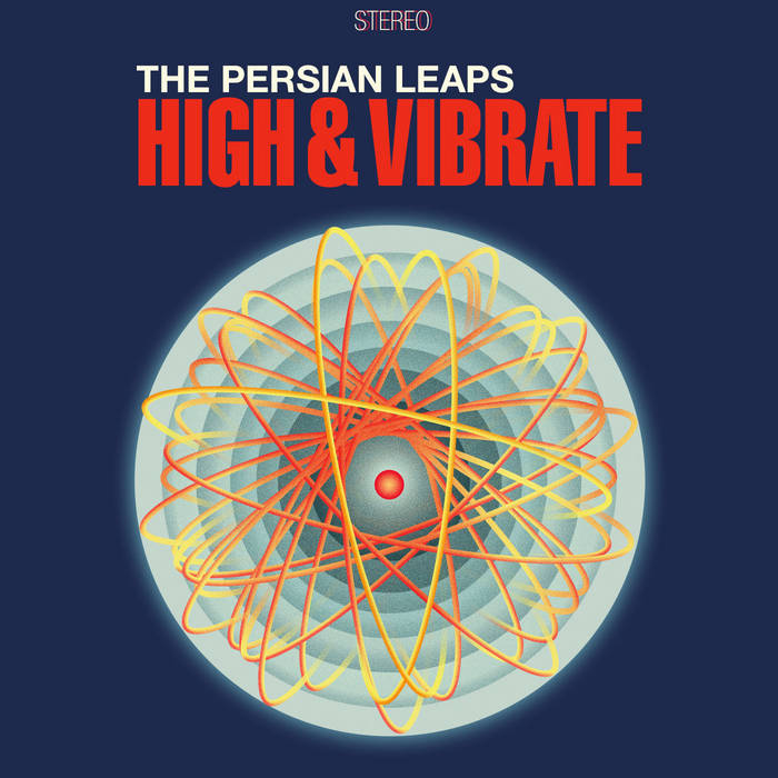 High & Vibrate cover art