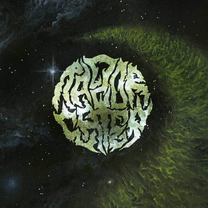 Vacuum Of Nihil cover art