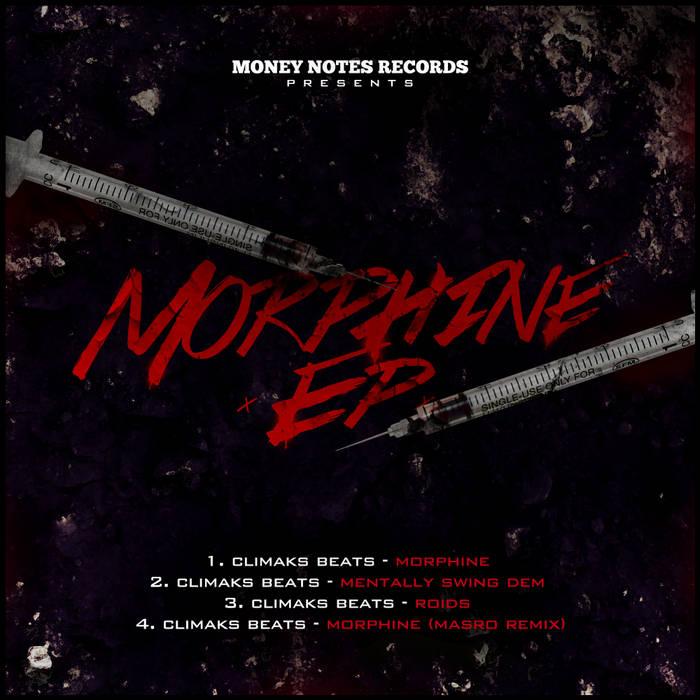 MNR Presents: Morphine cover art