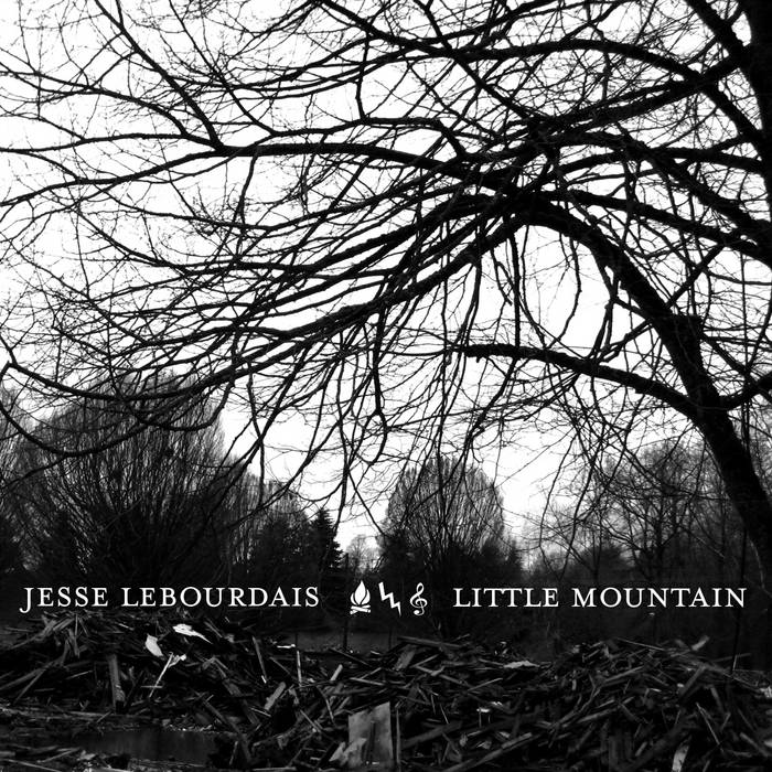 Little Mountain cover art