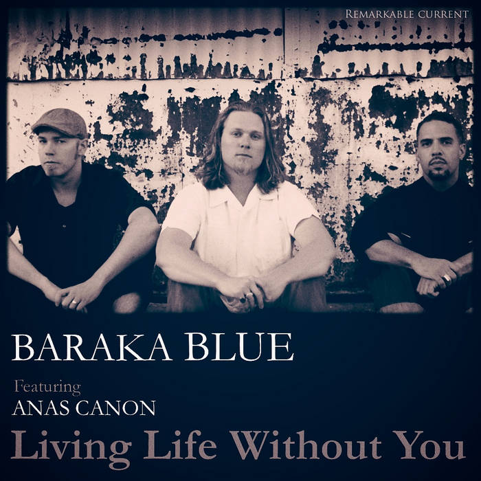 Life Without You (Feat. Anas Canon) cover art