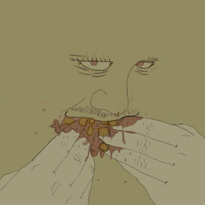 FINGER FOOD cover art