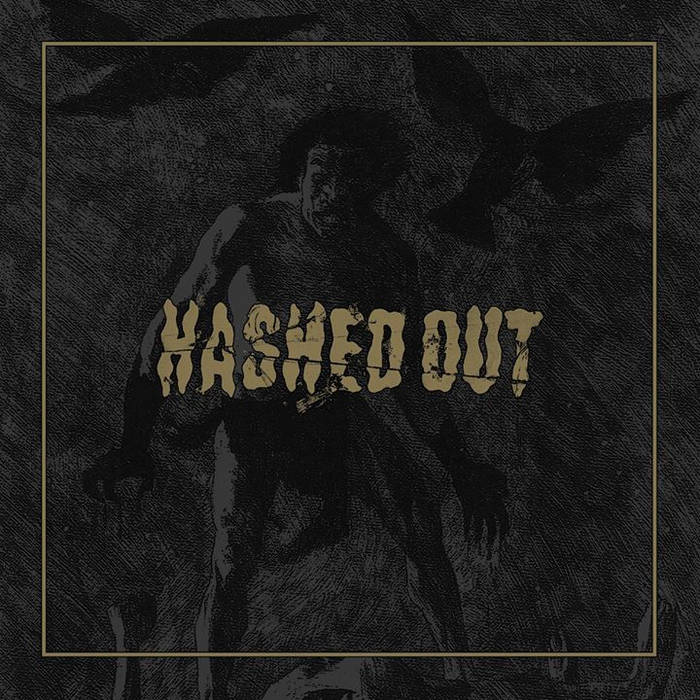 Hashed Out [EP] cover art