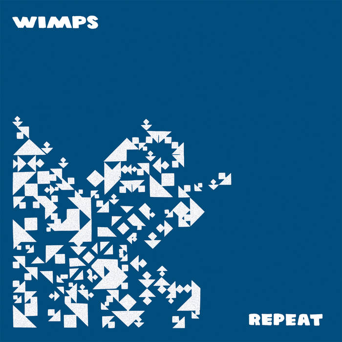 Wimps - Repeat cover art