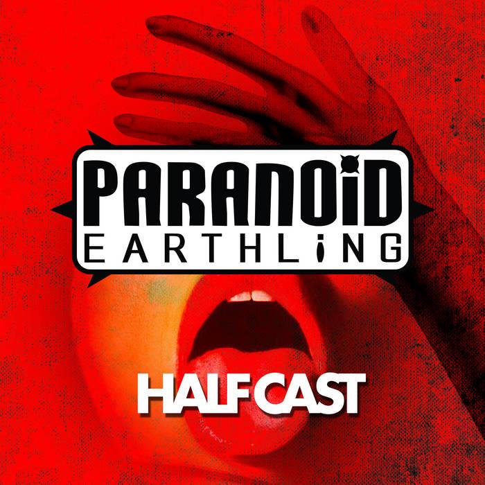 Halfcast cover art