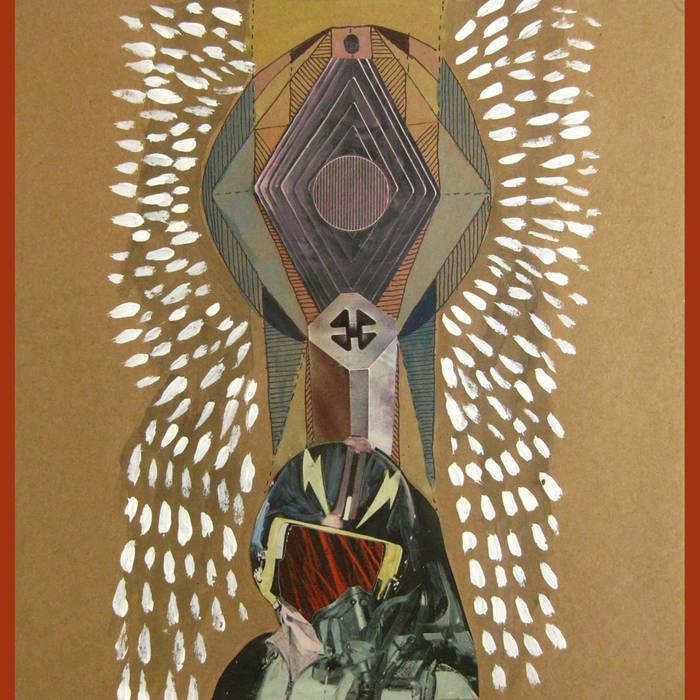 EGYPTR cover art