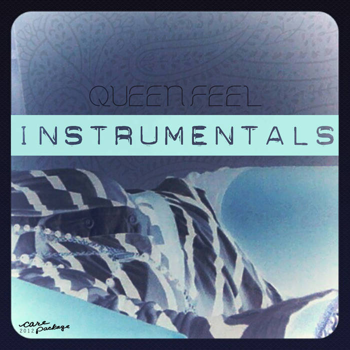 Queen Feel - Ep (INSTRUMENTALS) cover art