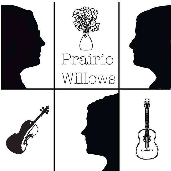 Prairie Willows cover art