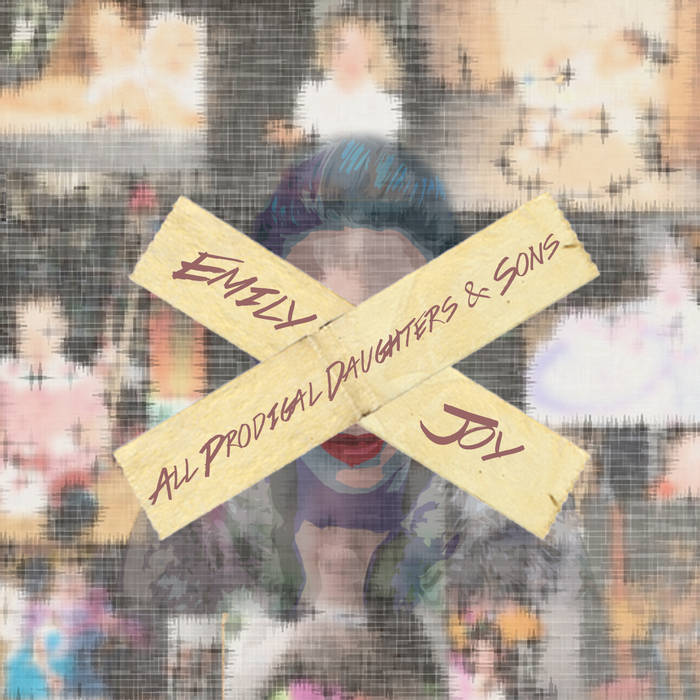 All Prodigal Daughters & Sons cover art