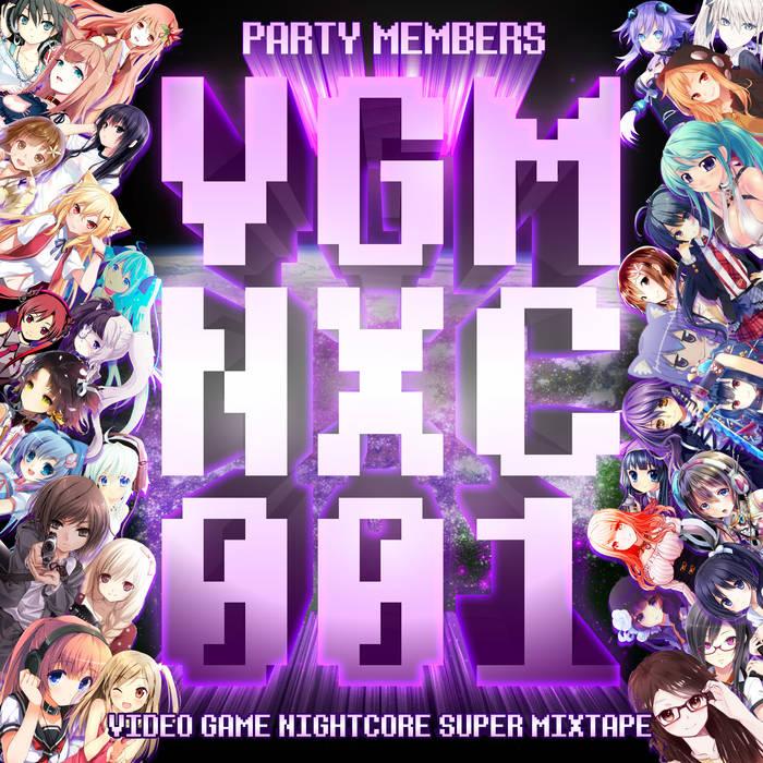 VGM NXC 001 cover art
