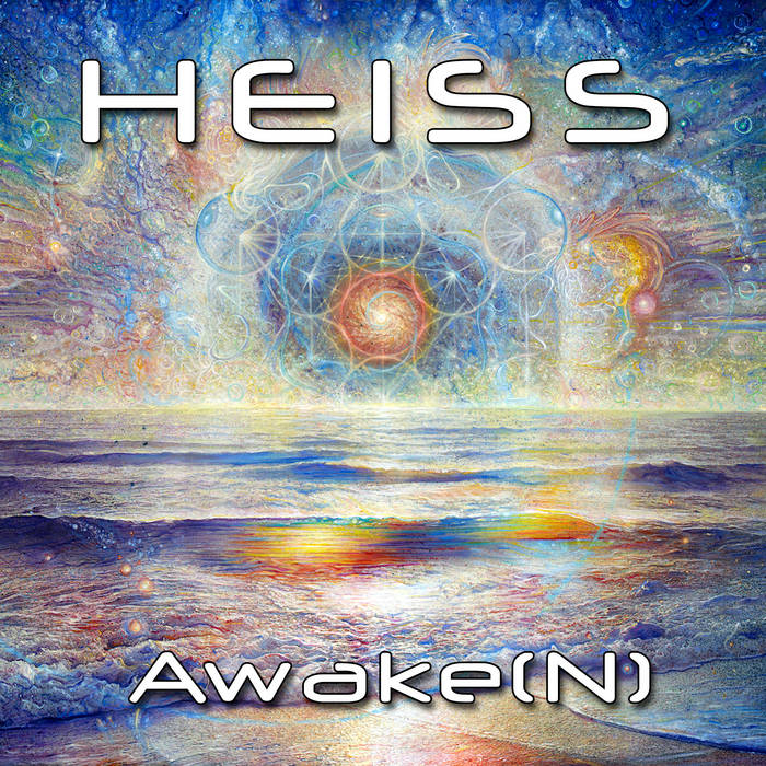 Awake(N) cover art