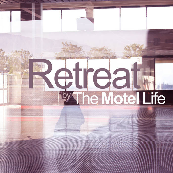 Retreat cover art