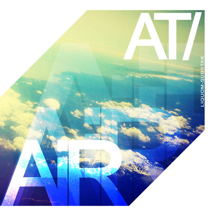 AT/ AiR cover art