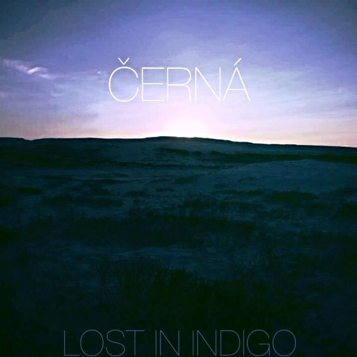 Lost In Indigo cover art