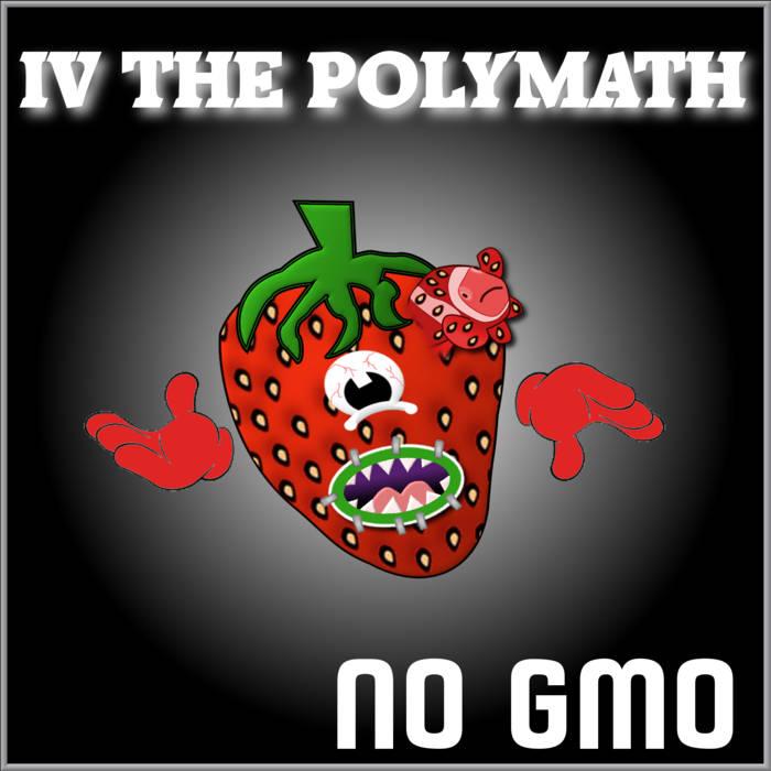 NO GMO cover art