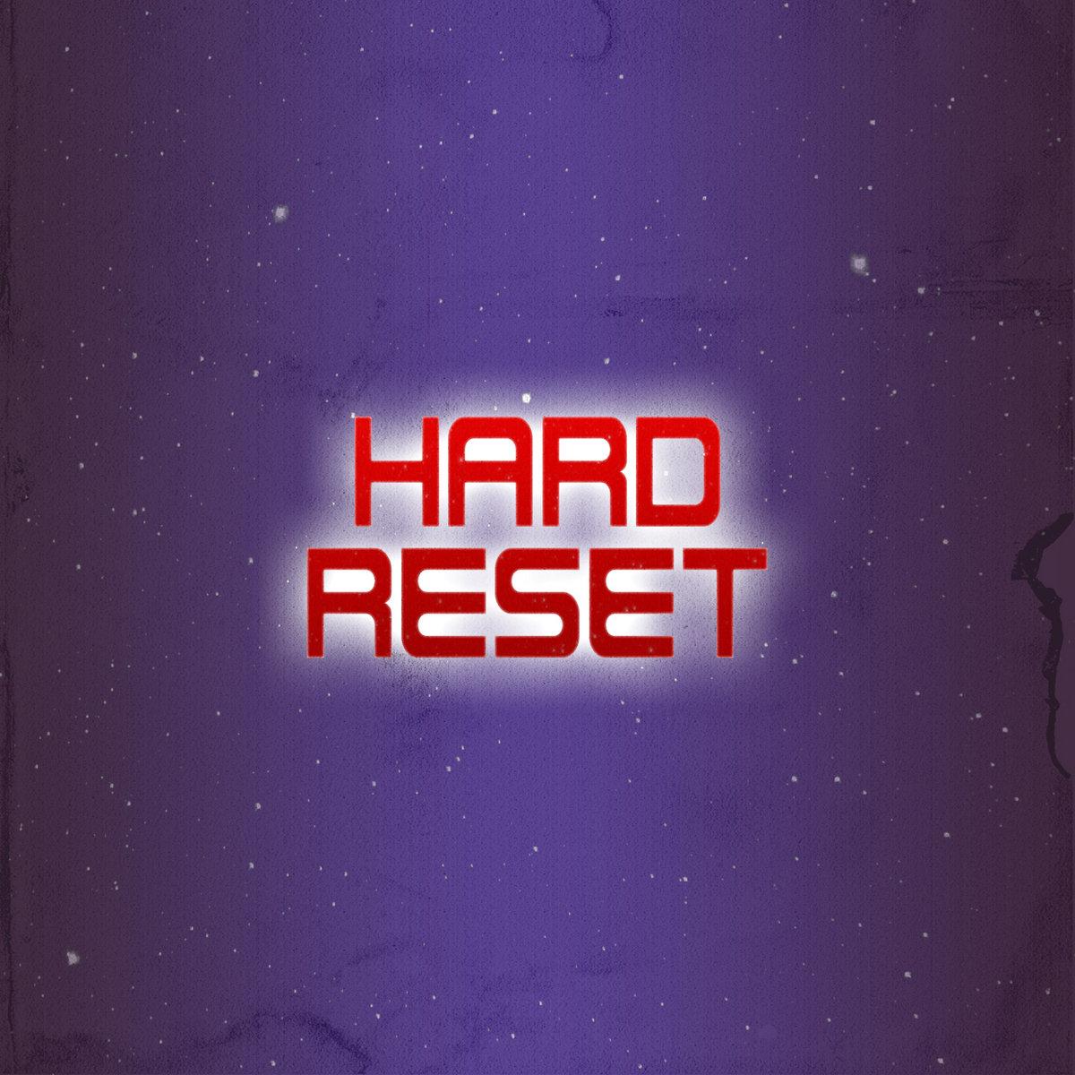 AXLSD - HARD RESET