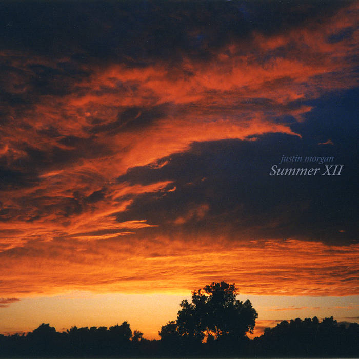 Summer XII cover art