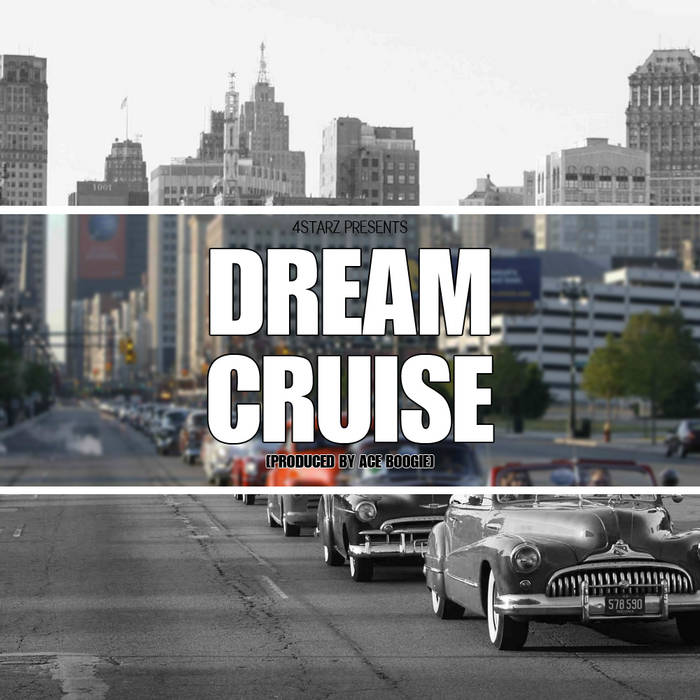 Dream Cruise cover art